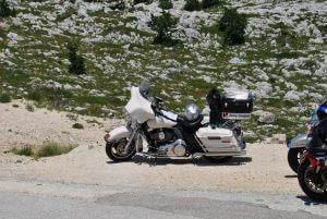 polizeiharley-im-motorradurlaub